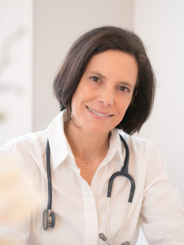 Über mich Dr. Barbara Engstler Wahlärztin Josefstadt